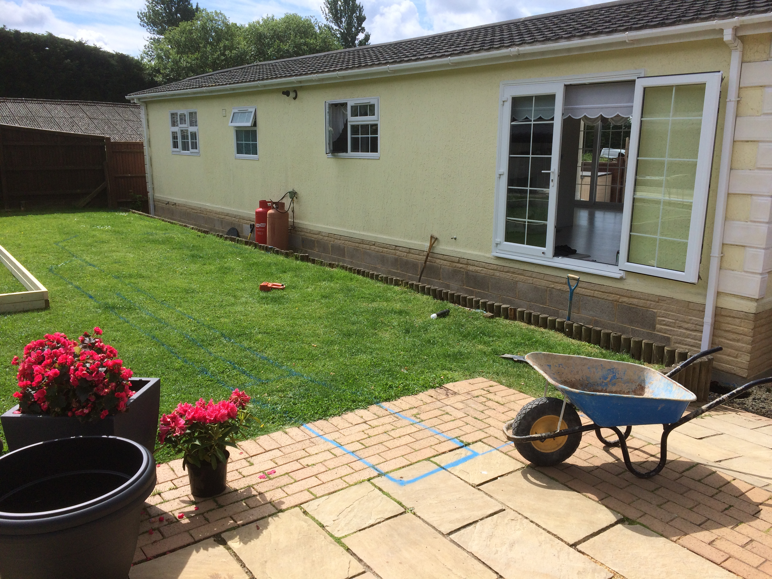 DJP Building & Landscaping Services Sussex