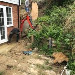 DJP Building & Landscaping Services Sussex