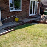 new patio bexhill